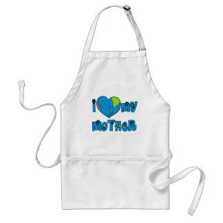 I Love My Mother Earth Tshirts Mugs Aprons