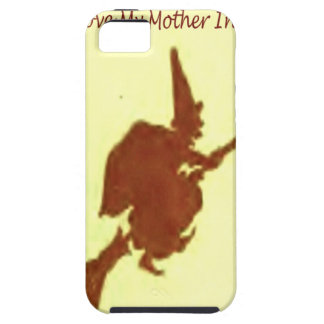 I love my mother in law iPhone SE/5/5s case