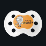 """I Love My Mummy 