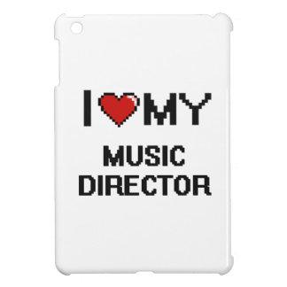 I love my Music Director iPad Mini Cases