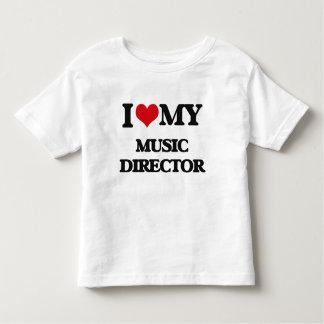 I love my Music Director Shirt