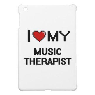 I love my Music Therapist Cover For The iPad Mini
