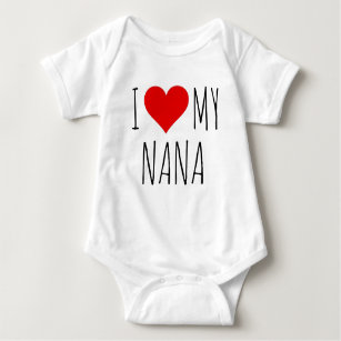 BabyGrow Boy//Girl//Unisex Only My Nanna Understands Me