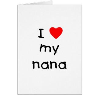 Download Nana Note Cards | Zazzle