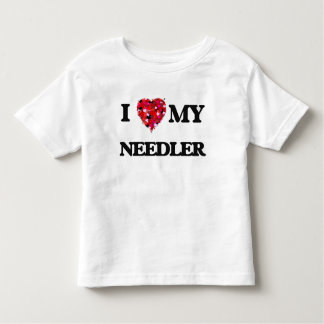 I love my Needler Tshirt