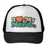 I Love My Nerd Hat