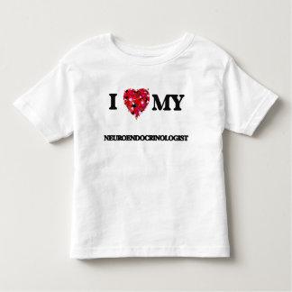I love my Neuroendocrinologist Tshirt