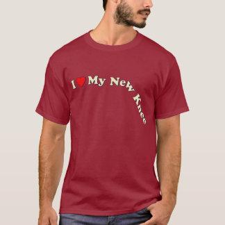 I Love My New Knee T-Shirt