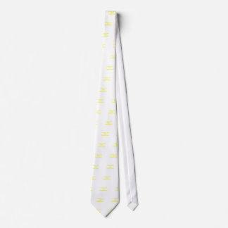 I Love My New Shoulder Tie