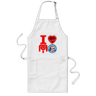 I Love My Obamacare Aprons
