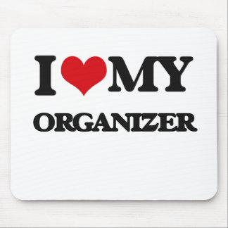 I love my Organizer Mouse Pad