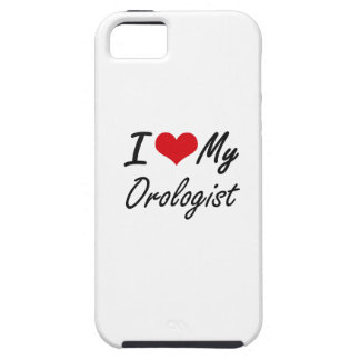 I love my Orologist iPhone 5 Case