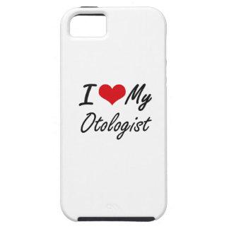 I love my Otologist iPhone 5 Case