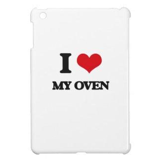 I Love My Oven iPad Mini Covers