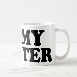 I love my Painter Coffee Mug