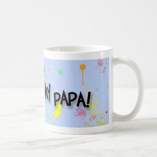 I love my Papa! Mug