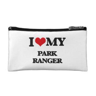 I love my Park Ranger Cosmetics Bags