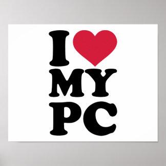 I love my PC Print