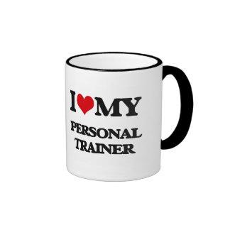 I love my Personal Trainer Mugs