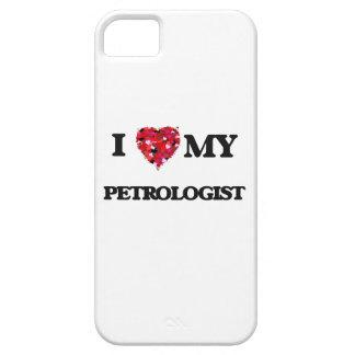 I love my Petrologist iPhone 5 Cover