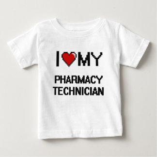 I love my Pharmacy Technician Tshirts