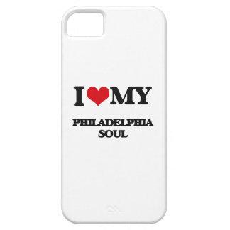 I Love My PHILADELPHIA SOUL iPhone 5 Case