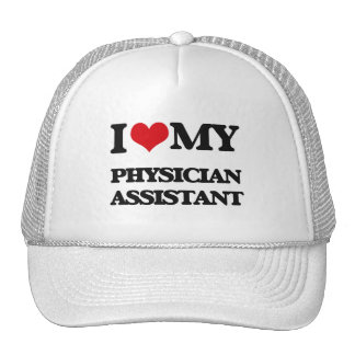 I love my Physician Assistant Mesh Hat