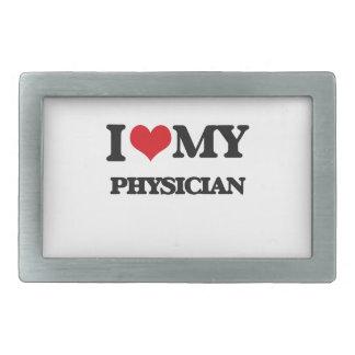 I love my Physician Belt Buckles