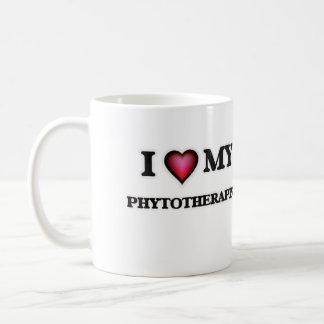 I love my Phytotherapist Coffee Mug