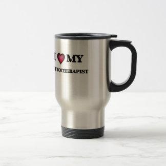 I love my Phytotherapist Travel Mug