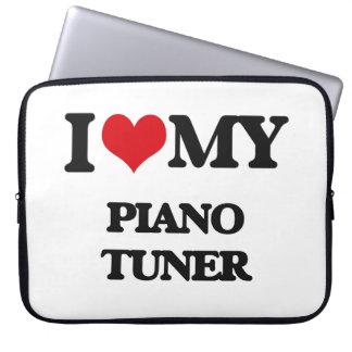 I love my Piano Tuner Computer Sleeve