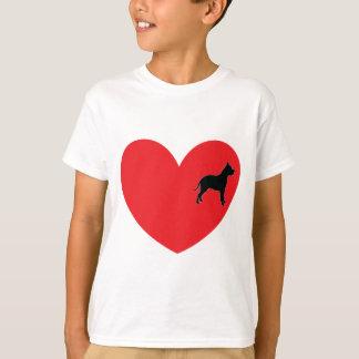 I Love my Pit T-Shirt