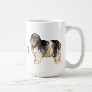 I Love my PON Coffee Mug