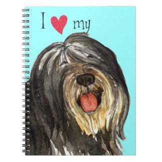 I Love my PON Notebook