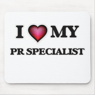 I love my Pr Specialist Mouse Pad