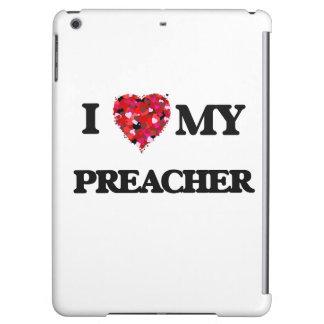 I love my Preacher Case For iPad Air