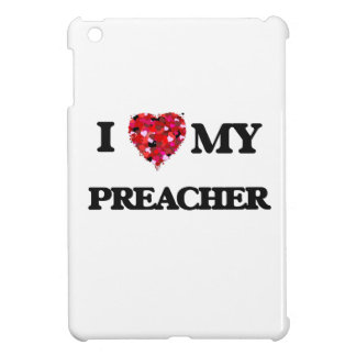 I love my Preacher iPad Mini Cover