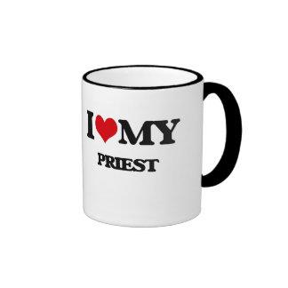 I love my Priest Mug