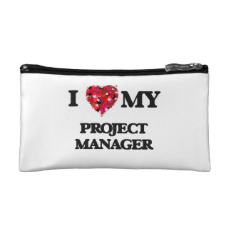 I love my Project Manager Cosmetics Bags