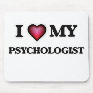 I love my Psychologist Mouse Pad