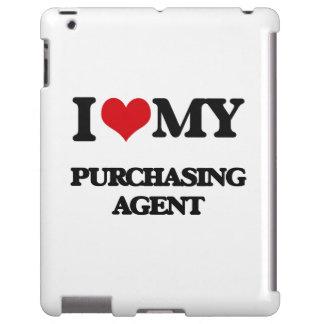 I love my Purchasing Agent