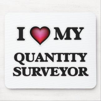 I love my Quantity Surveyor Mouse Pad