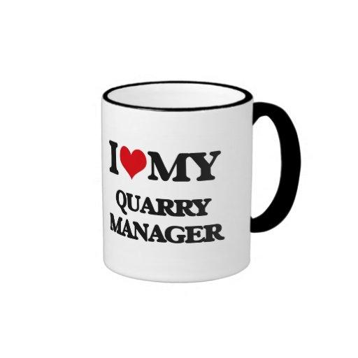 I love my Quarry Manager