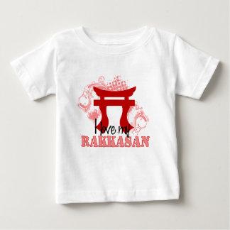 I love my Rakkasan Baby T-Shirt