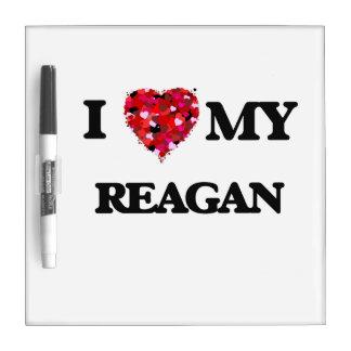 I love my Reagan Dry-Erase Boards