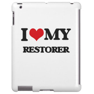 I love my Restorer