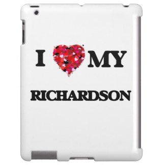 I Love MY Richardson