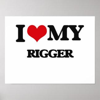 I love my Rigger Print