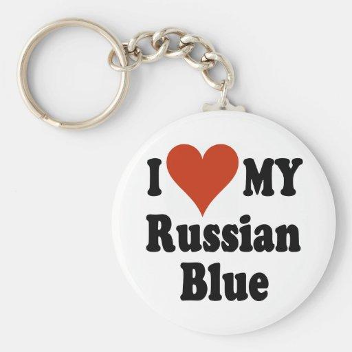 Customizable Love My Russian Blue 92