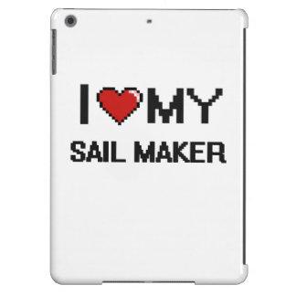 I love my Sail Maker Case For iPad Air